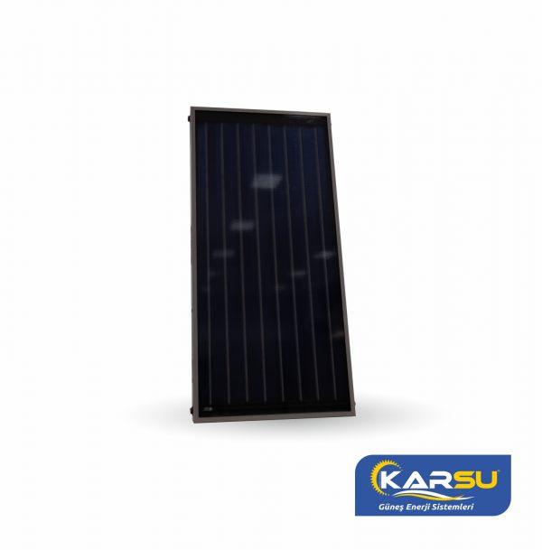 Bakır-Güneş-Enerji-Kollektör