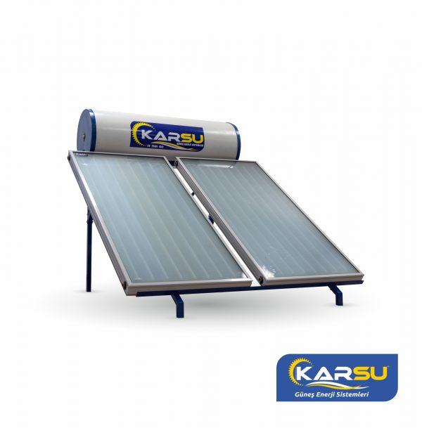 Basınçlı -Güneş-Enerjisi-Sistemi-200 Litre