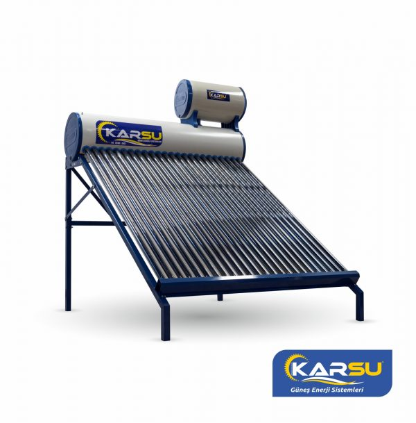 Karsu-Enerji-24 LÜ-Boyalı-Yarım-Boy-Güneş-Enerji-Sistemi.