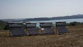 güneş enerjisi firmaları