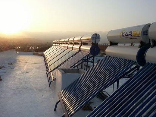 tarsus güneş enerjisi sistemleri